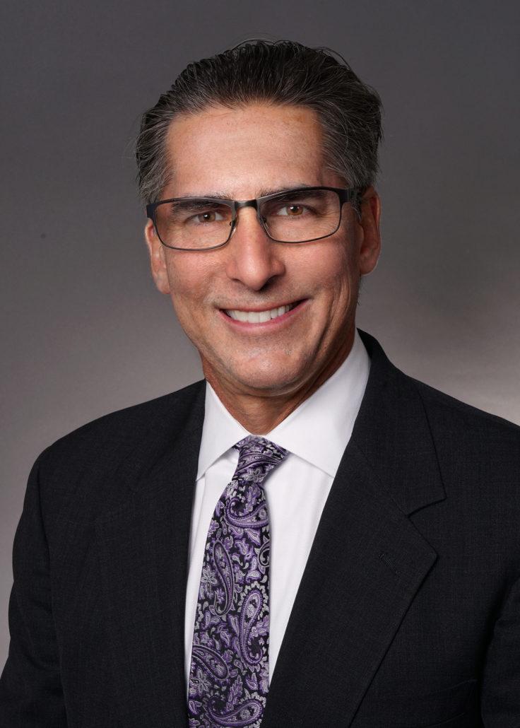 Mark Stein